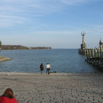 Konstanz - The Boden See